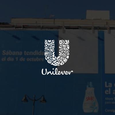 Unilever: Skip